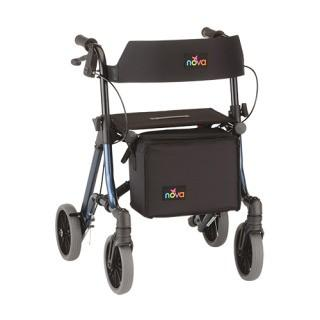 Rollator - Harmony Home Medical rental