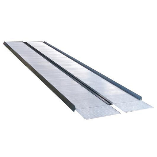 single fold safety ramp - harmar - harmony home medical