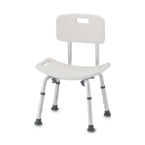 Bath Seat with Back 9101-R