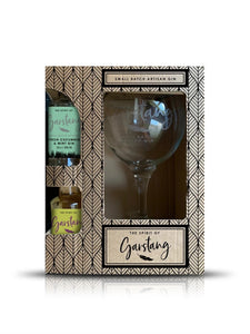 The Spirit of Garstang - Gin Balloon Glass Gift Pack