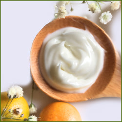 ingredients for customizing skin cream