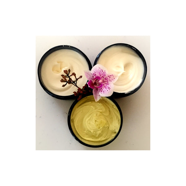 Body Butter Trio