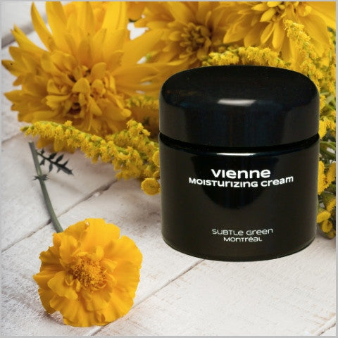 Vienne Soothing Moisturizing Cream for Eczema