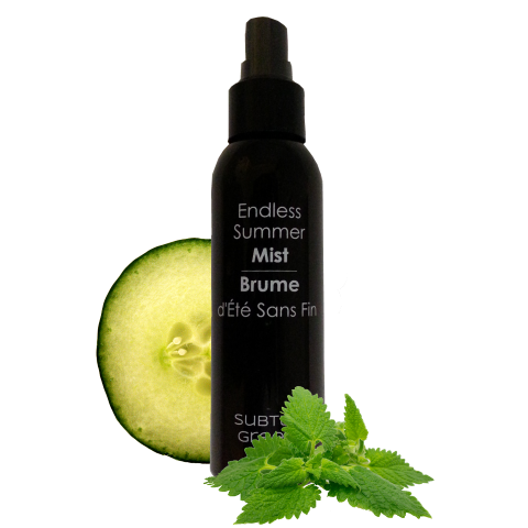 Endless Summer Hydrating Mist