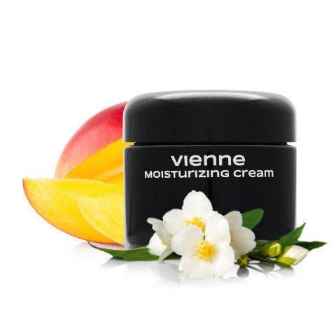 Vienne Nourishing Mango Jasmine Cream for Body