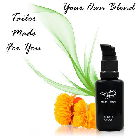 Tailored skin care for you