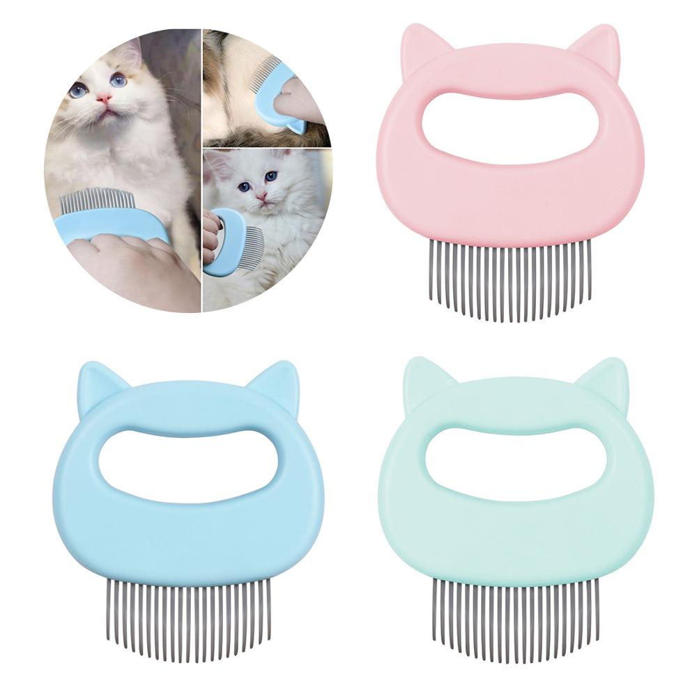 Pet Grooming Shell Comb