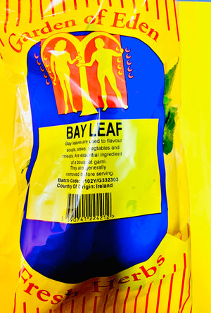 BAYLEAF (x100grm) PACKET