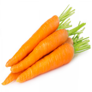 CARROT PRE PACK (x1kg) Packet - Jackie Leonards