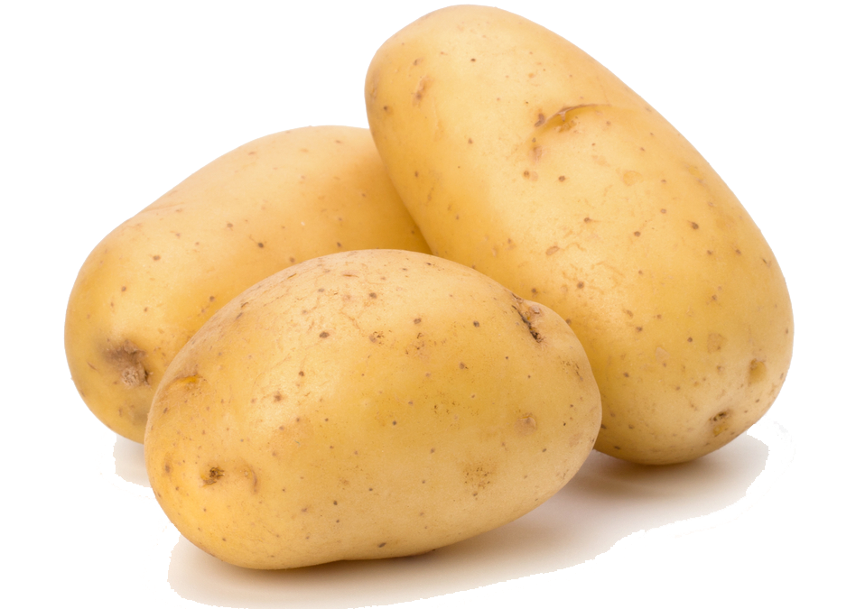 POTATO MARIS PIPER (x25Kg) - Jackie Leonards