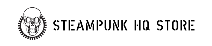 Steampunk HQ