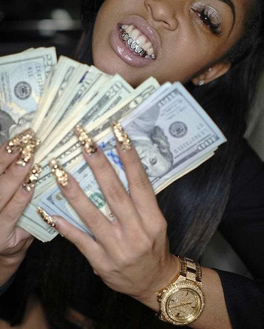 How Much Are Grillz
