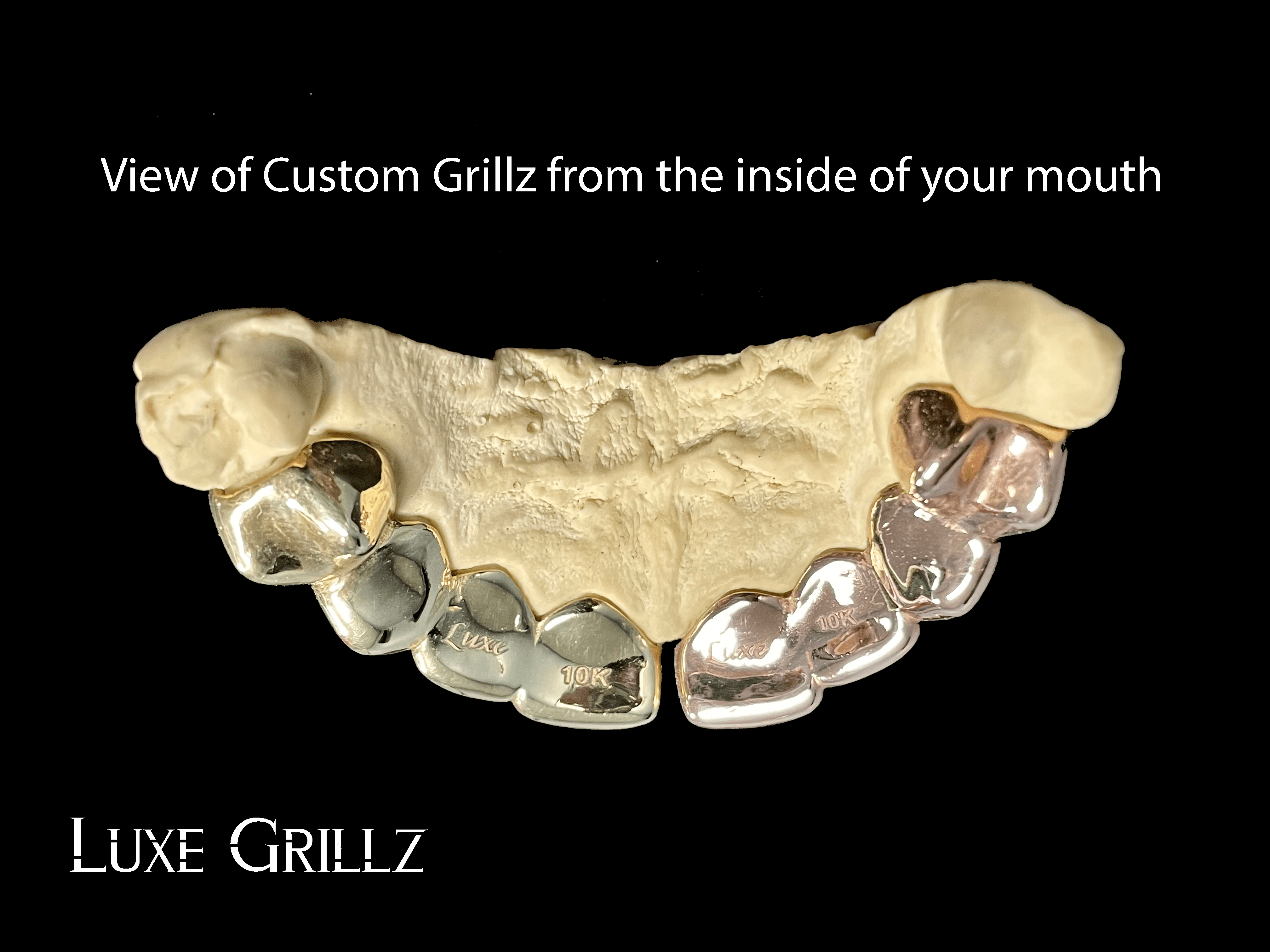 How to Put Grillz On?