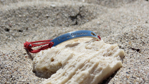 Tags of life - Bracelet - I'm a dreamer