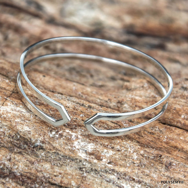 Four Elements Water Bangle
