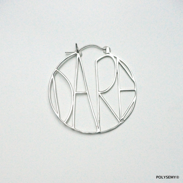 Hear a Wish DARE Earrings