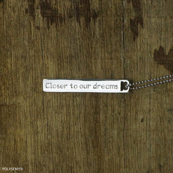 Tags of life - Closer to our dreams