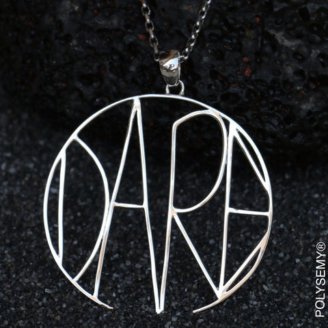 Hear a Wish DARE Necklace