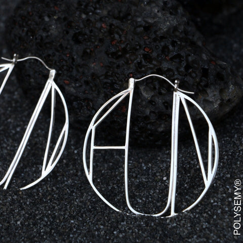 Hear a Wish FUN Earrings
