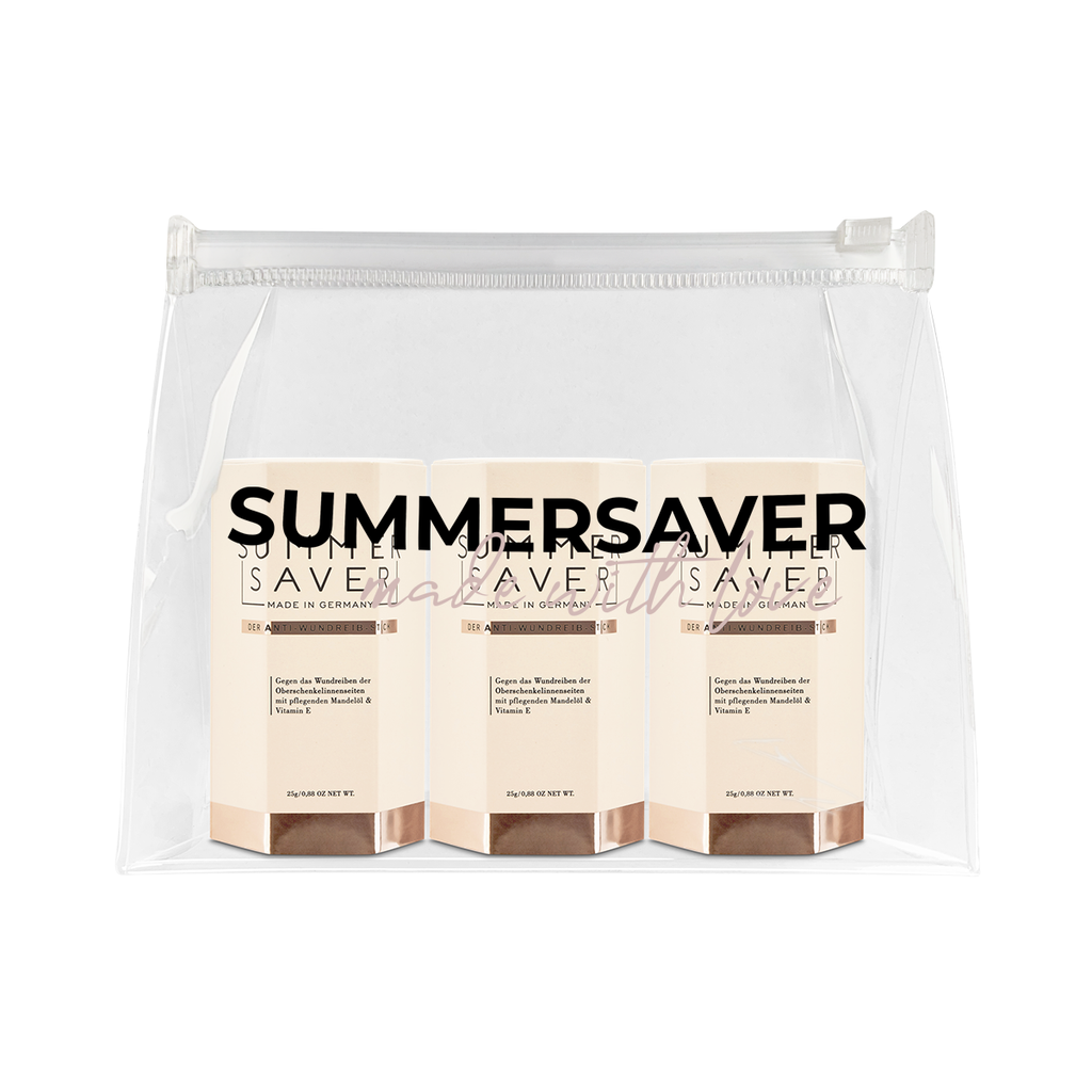 Summersaver Woman 3er-Set