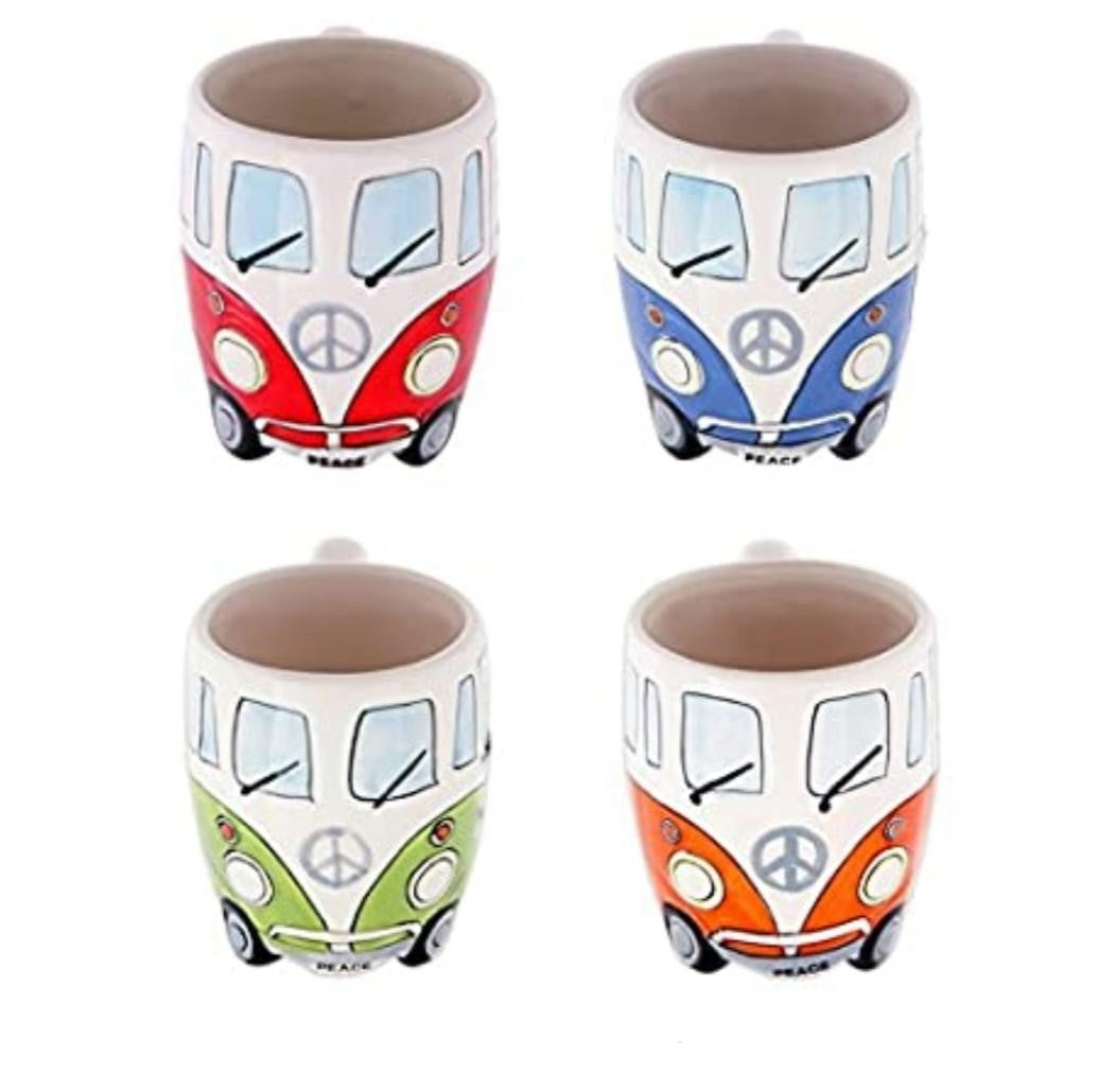 Volkswagen Ceramic Coffee Mug