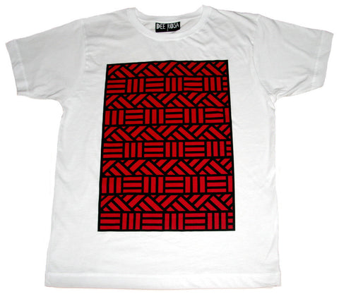 Lines Lines T-Shirt