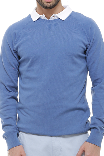 Sweater WC 0270 - XC2BLUE