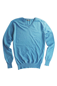 Sweater WC 0271 - XC2BLUE