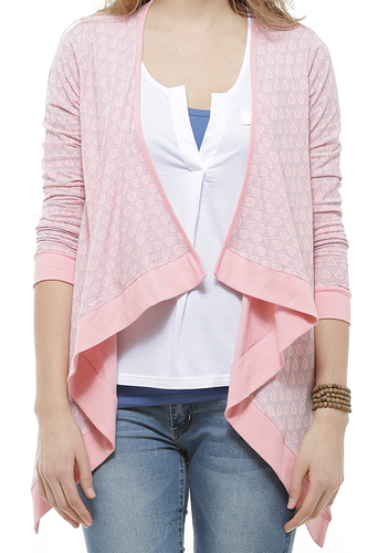 Cardigan WD 01921 - XC2BLUE