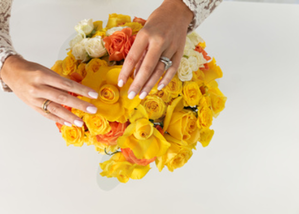 The Practice of Flower Arranging
