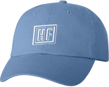 Load image into Gallery viewer, Blue Denim Dad Hat