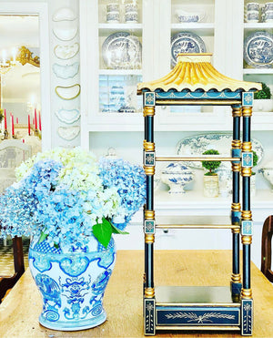 Chinoiserie Chic Pieces
