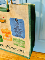 Load image into Gallery viewer, 1998 Masters Super Cute Tote