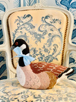 Load image into Gallery viewer, Needlepoint Goose