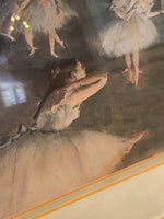 Load image into Gallery viewer, Degas- Rehearsal on Stage 🩰