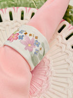 Load image into Gallery viewer, Wedgwood Sweet Meadow Napkin Rings