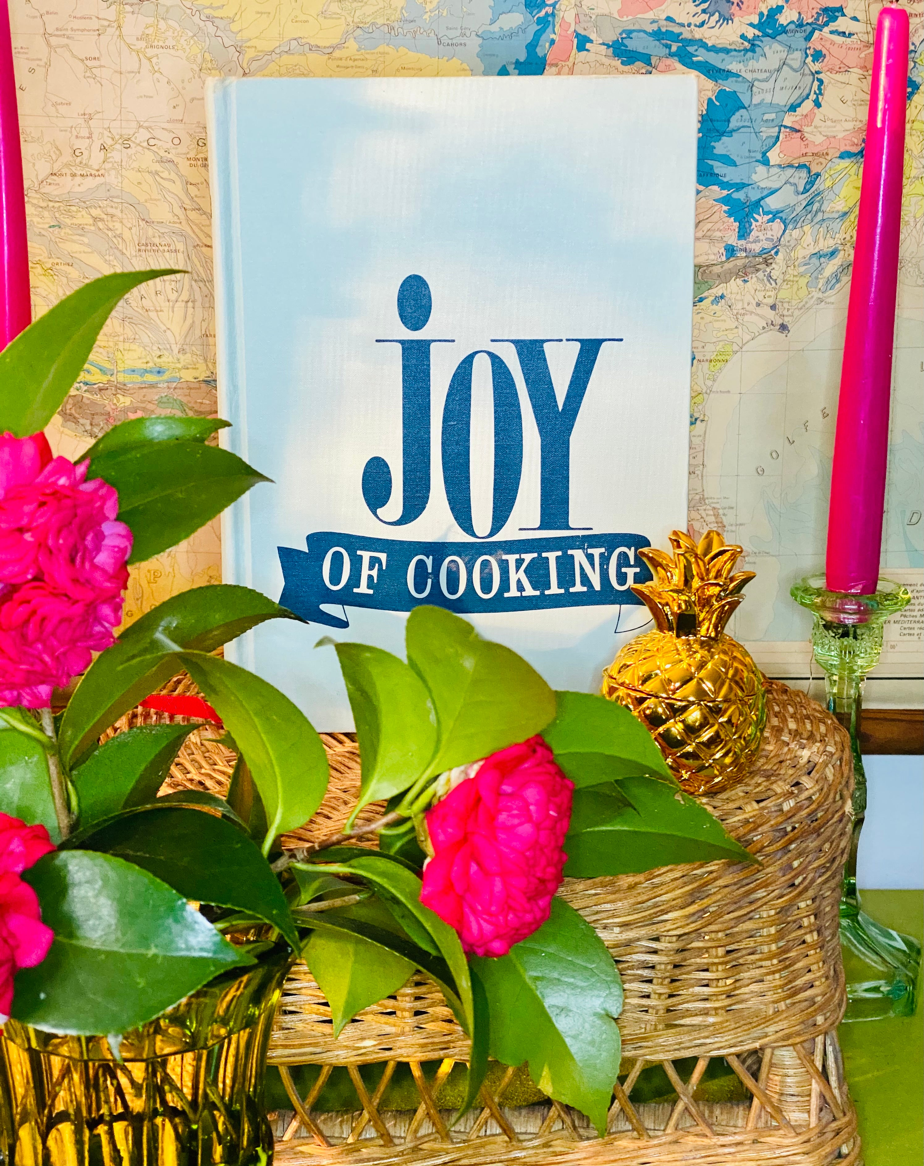 1963 Edition of Joy of Cooking