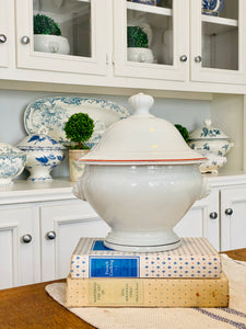 Quintessential French Tureen