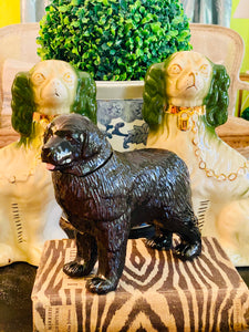 Great Pyrenees Decanter