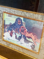 Load image into Gallery viewer, Perfectly Mario Buatta Cavalier King Charles Spaniel Print