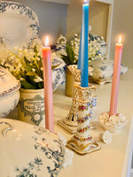 Load image into Gallery viewer, Set of 4 Candle Holders