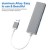 USB Multiport Adapter for Laptop or Macbook