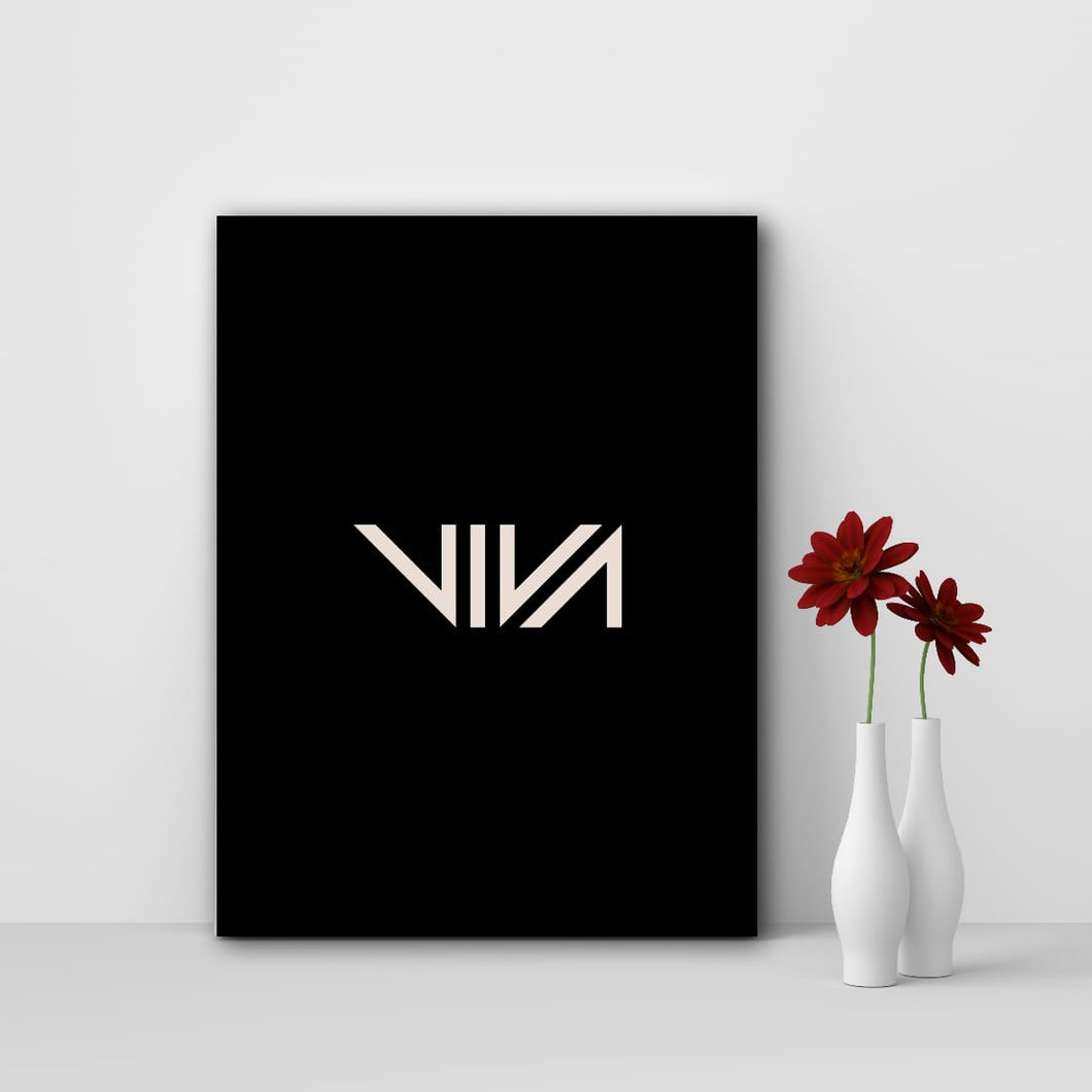 VivArt - Signature Logo (3 Options to Choose From) - Viva Cosmetics