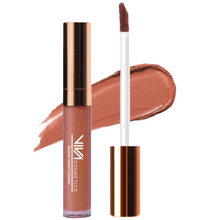 Load image into Gallery viewer, Summer Sunsets Collection Liquid Lipstick - Warm Notes - Viva Cosmetics