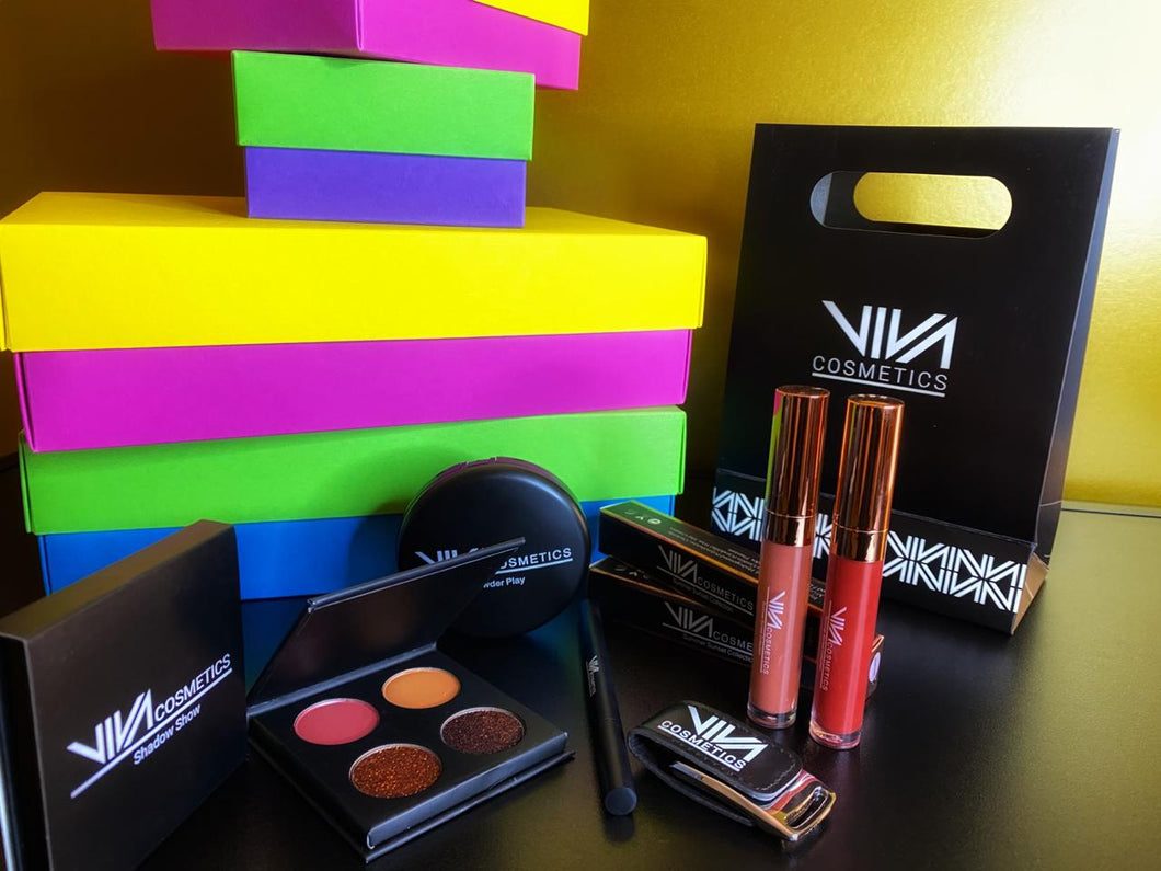 Summer Sunsets Limited Edition Collection (Limited Quantities) - Viva Cosmetics