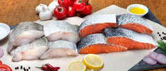 The Australian meat company - Seasonal & Other Selected Seafood