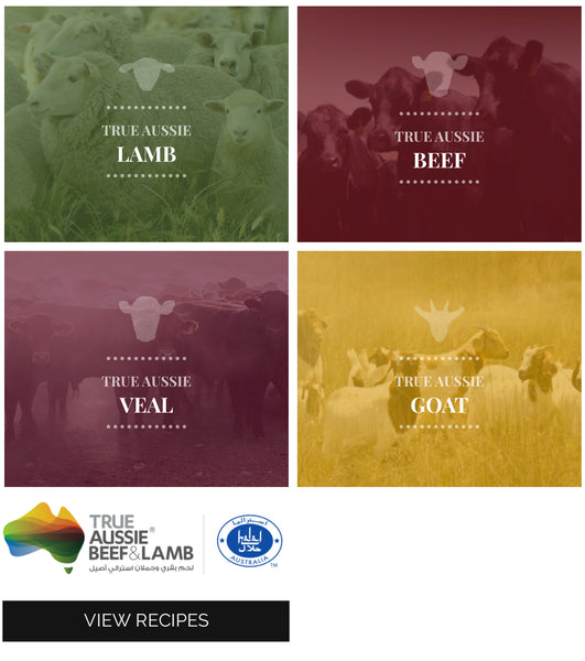 the australian meat company - true aussie beef and lamb