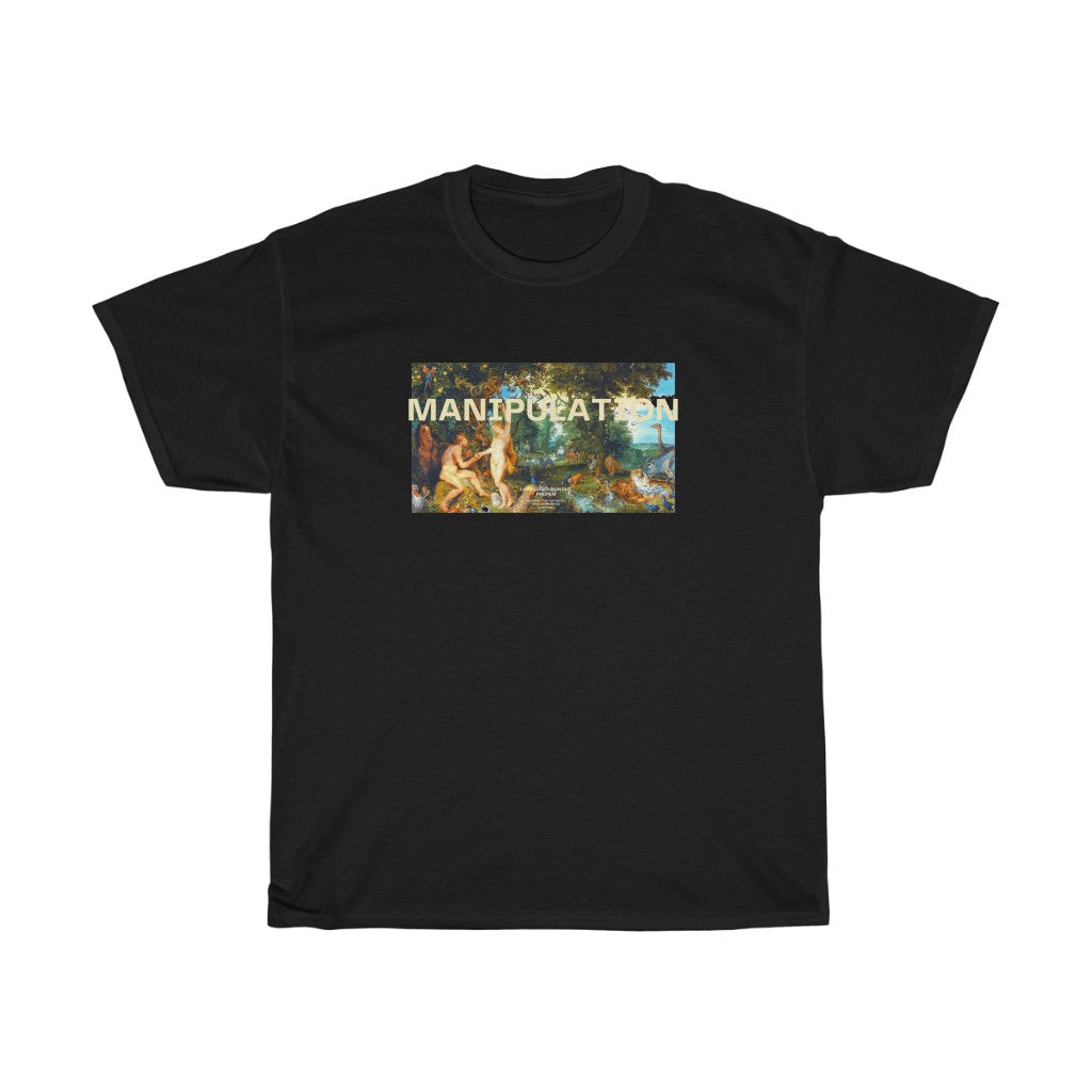 Manipulation T-Shirt