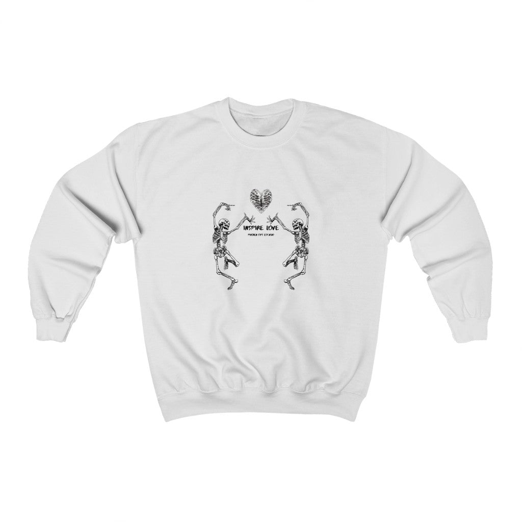 Inspire Love Sweatshirt