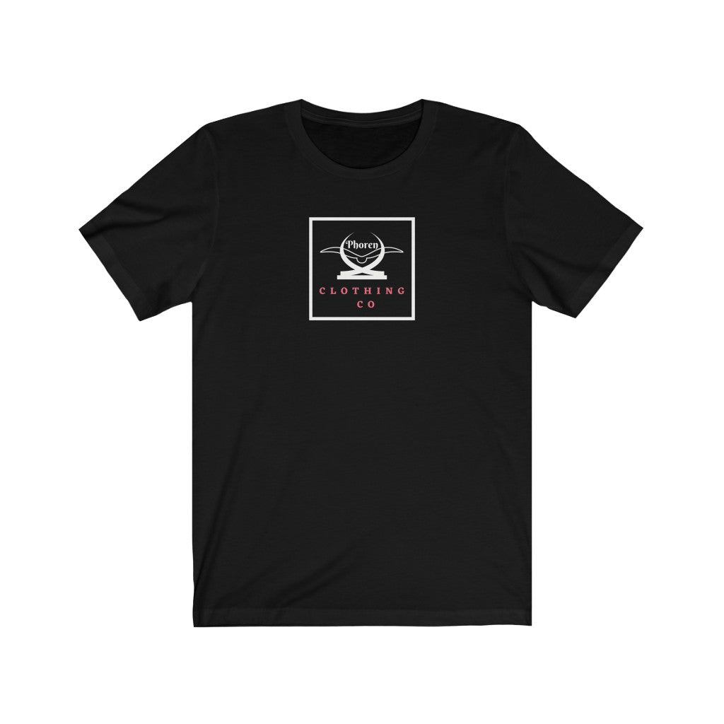 Boxed Phoren Logo T-Shirt